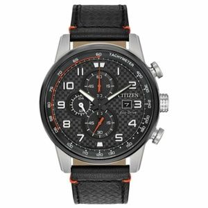 Citizen Eco-Drive Primo Mens Watch Chronograph